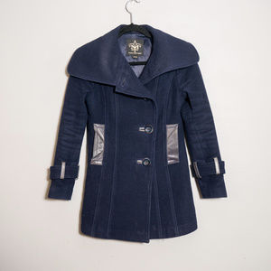 Mackage - Wool Peacoat